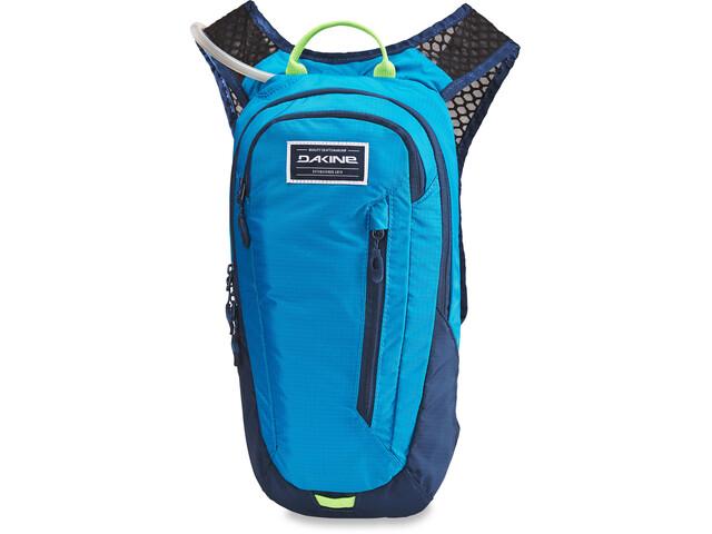 Dakine Shuttle 6L Backpack Men, blue rock